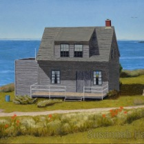 """Uncle Henry's"" Monhegan"